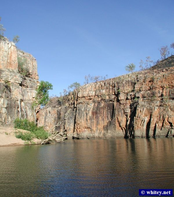 Katherine Gorge, Nitmiluk National Park, استراليا.