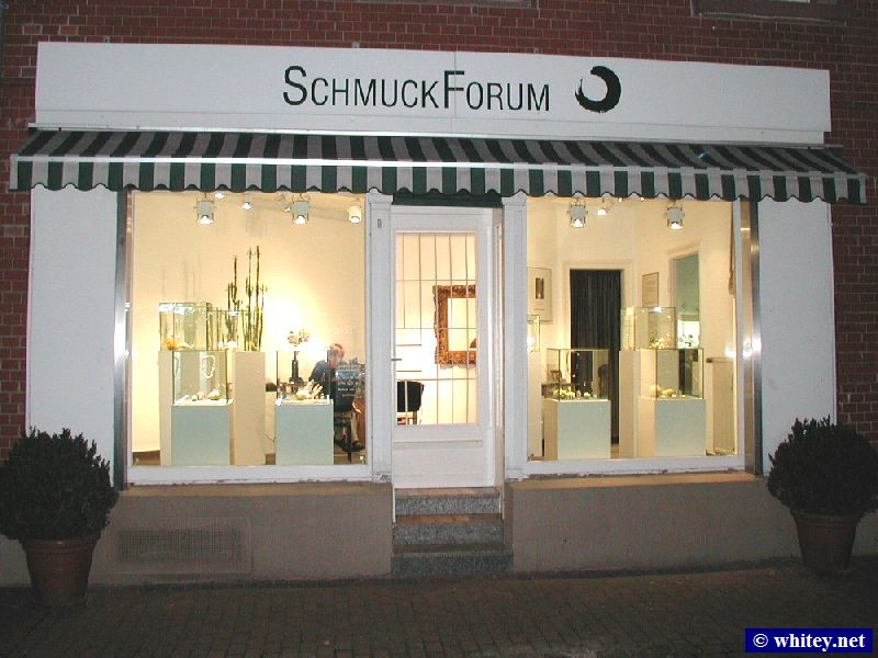 Schmuck Forum – A meeting place for idiots?